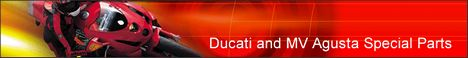 Sogni Italiani - Ducati Premium Parts