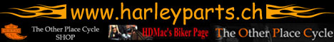 HarleyParts: The Other Place Cycle, Swapmeet & HDMac's Biker Page